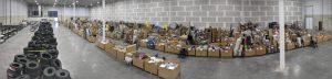 New Merchandise/Freight Auction! @ The Nicehouse | Salt Lake City | Utah | United States