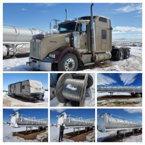 Court Ordered Online Bankruptcy Auction @ 2070 La Barge Creek Rd | Wyoming | United States